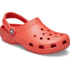 Crocs Classic Sandaler, spicy orange